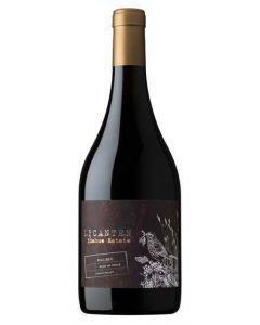 Licanten Malbec Idahue Estate La Ronciere 2018