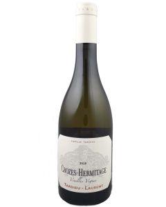 Crozes-Hermitage Blanc Vieilles Vignes Tardieu-Laurent 2018