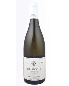 Bourgogne Cote d'Or Chardonnay Domaine Pierre Morey 2017