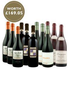 Pinot Noir Mixed Case