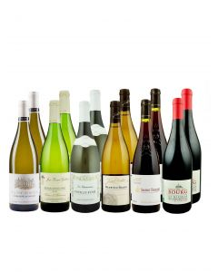 The Loire Valley Mixed Case