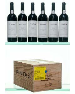 Pintas Port Wine & Soul 2004