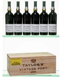 Taylor Vintage Port 2009
