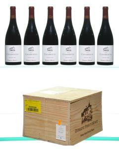 Chambertin Grand Cru Vieilles Vignes Domaine Perrot-Minot 2013