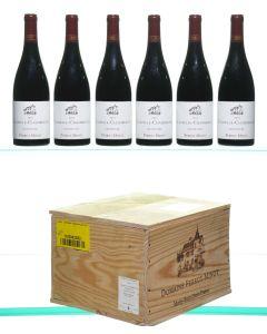Chapelle-Chambertin Grand Cru Vieilles Vignes Domaine Perrot-Minot 2013