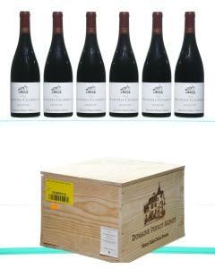 Mazoyeres-Chambertin Grand Cru Vieilles Vignes Domaine Perrot-Minot 2014