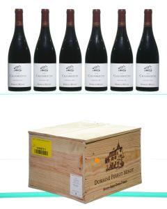 Chambertin Grand Cru Vieilles Vignes Domaine Perrot-Minot 2014