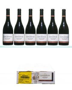 Vosne-Romanee Les Chaumes 1er Cru Domaine Arnoux-Lachaux 2013