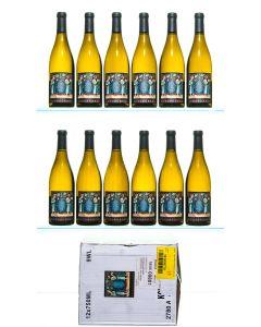 Kongsgaard Chardonnay 2015