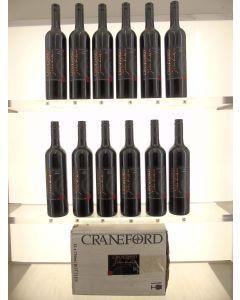 Merlot Craneford John Zilm 2004