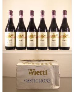 Barolo Castiglione Vietti 2006