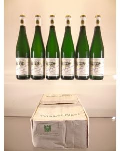 Scharzhofberger Riesling Auslese Egon Muller 2007