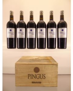 Pingus Dominio de Pingus 1998