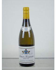 Batard-Montrachet Grand Cru Domaine Leflaive 2015
