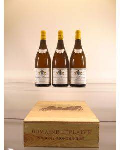 Chevalier-Montrachet Grand Cru Domaine Leflaive 2007 Magnum