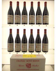 Lirac Chateau Mont-Redon 2010