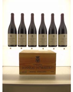 Corton Grand Cru Domaine Bonneau du Martray 2004