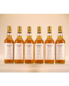 The Macallan 37 year old Drumlamford Estate Single Malt Whisky 1969