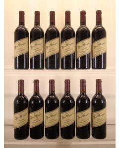 Cabernet Sauvignon Dunn Vineyards 2007