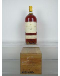 Chateau d'Yquem 1989 Imperial