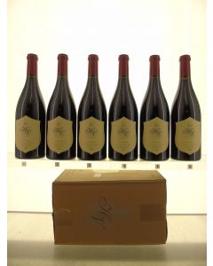 HdV Californio Syrah Hyde de Villaine 2006