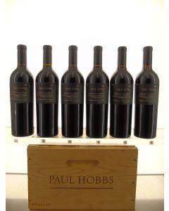 Beckstoffer to Kalon Vineyard Cabernet Sauvignon Paul Hobbs 2004