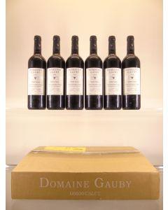 Cotes du Roussillon Villages Vieilles Vignes Domaine Gauby 2009