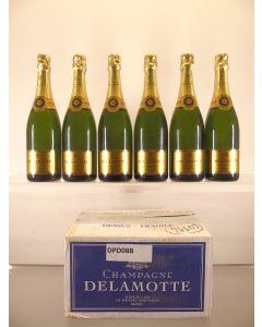 Delamotte Blanc de Blancs 1990