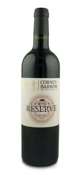 Corney & Barrow Company Reserve Claret Maison Sichel 2016