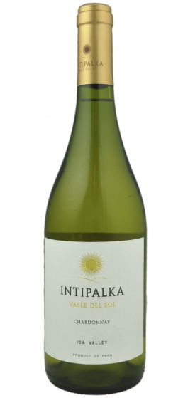 Intipalka Chardonnay Vinas Queirolo 2019