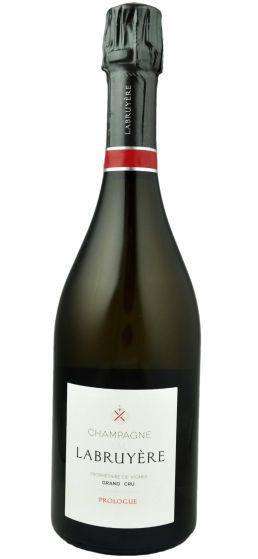 Champagne JM Labruyere Prologue Brut NV