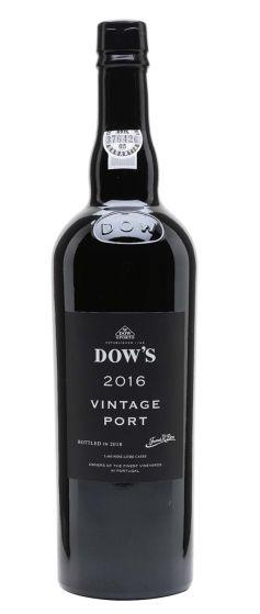 Dow Vintage Port 2016 Halves
