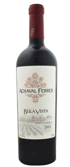 Finca Bella Vista Achaval-Ferrer 2014 Magnum