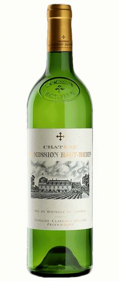 Chateau La Mission Haut-Brion Blanc 2010