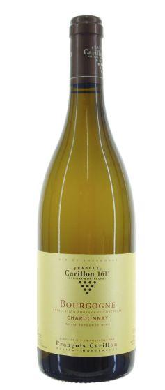 Bourgogne Chardonnay Domaine Francois Carillon 2017