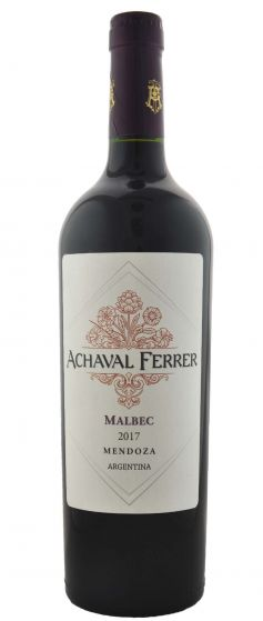 Malbec Achaval-Ferrer 2017