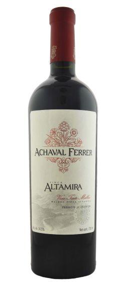 Finca Altamira Achaval-Ferrer 2015