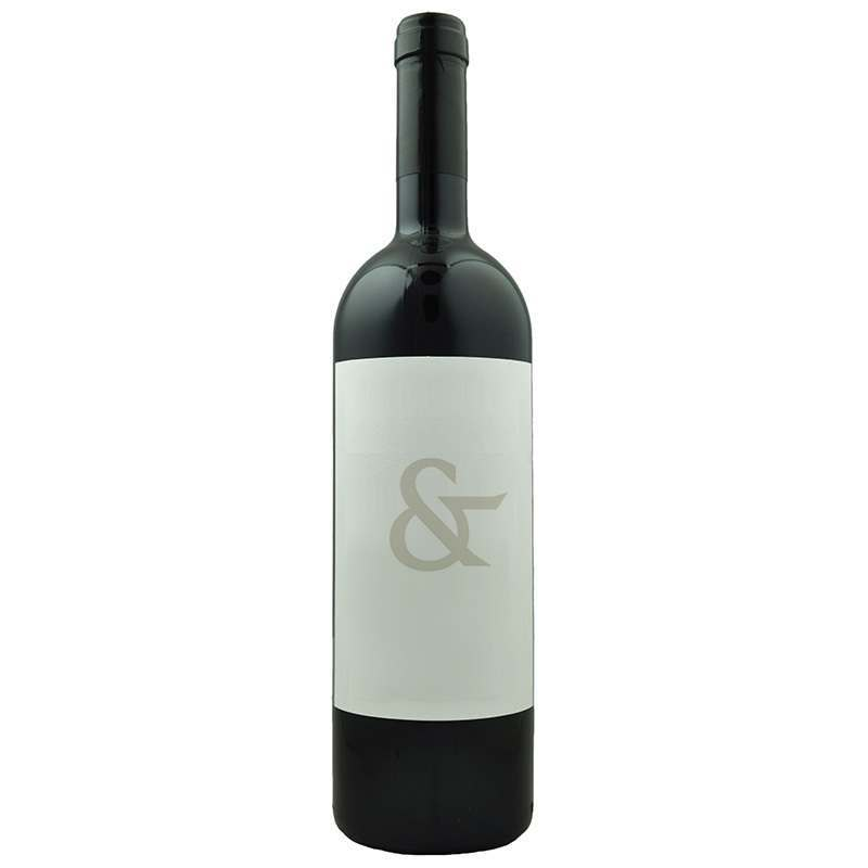 Red Gift Box for 1 Burgundy bottle