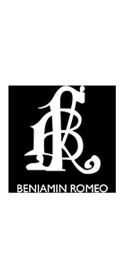 Contador Benjamin Romeo 2007