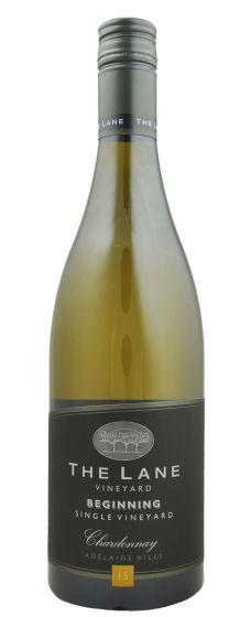 Beginning Chardonnay The Lane 2015 Magnum