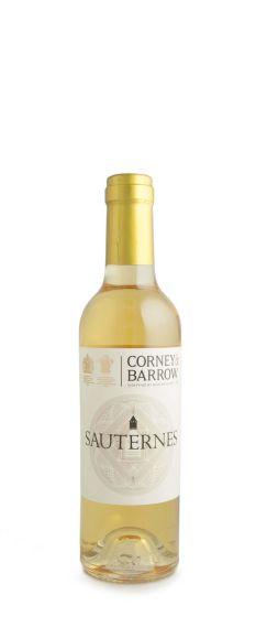 Corney & Barrow Sauternes 2017 Halves