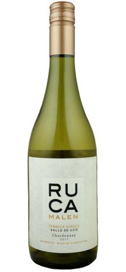 Chardonnay Bodega Ruca Malen 2017