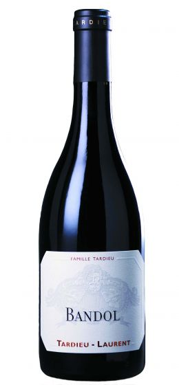 Bandol Tardieu-Laurent 2014