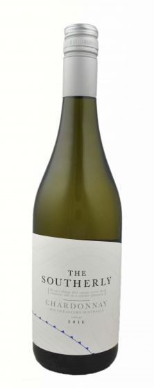 The Southerly Chardonnay 2018