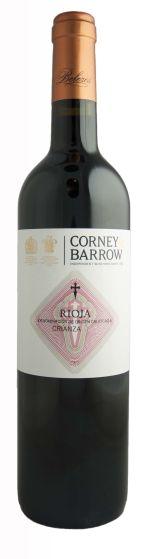 Corney & Barrow Rioja Crianza Bodegas Zugober 2017