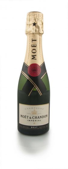 Moet & Chandon Brut Imperial NV Quarter