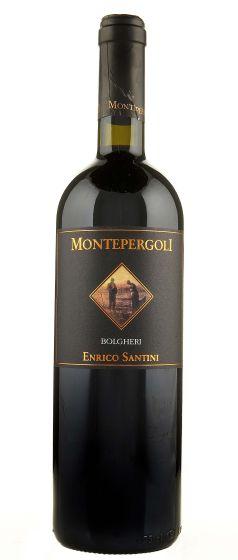 Montepergoli Enrico Santini 2012