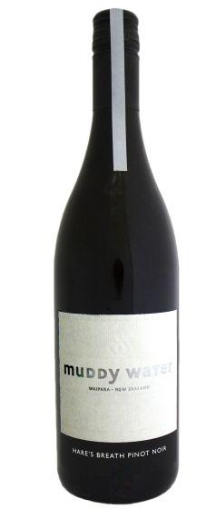 Hare's Breath Pinot Noir Muddy Water 2013