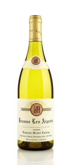 Beaune Blanc Clos des Aigrots 1er Cru Domaine Michel Lafarge 2013