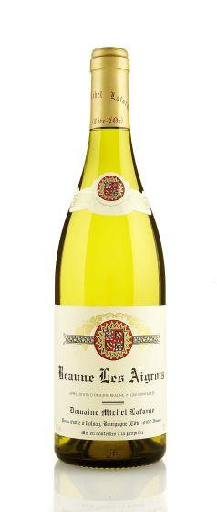 Beaune Blanc Clos des Aigrots 1er Cru Domaine Michel Lafarge 2015
